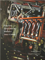 Virtuoso: The Tool Cabinet and Workbench by Donald C. Williams