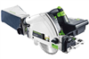 "Festool TSC55REB Plunge Saw PLUS 160mm/6-1/4""18VBT5.2Ah"