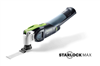 NEW Festool Cordless Vecturo Basic