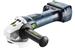 NEW Festool Cordless Angle Grinder Set