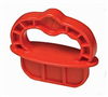 Kreg Deck Spacer RED 12 pack 1/4""
