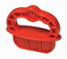 XXX Kreg Deck Spacer RED 12 pack 1/4""
