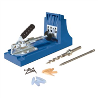 KREG Jig Pocket Hole System K4