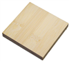 "FSC Plyboo, Flat Grain, 3-Ply, Natural 3/4"" x 4' x 8'"