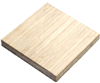 "FSC Plyboo, Edge Grain, Solid, Natural 3/4"" x 4' x 8'"