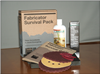Fabricator Survival Pack