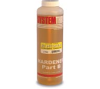System Three #2 Medium Hardener 1 Pint