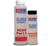 System Three Clear Coat Kit 1-1/2 Quart Kit