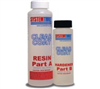 System Three Clear Coat Kit 3 Quart Kit