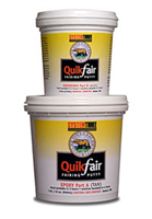 System Three SilverTip QuikFair Kit 3 Quart Kit