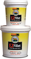 System Three SilverTip EZ-Fillet Kit 1-1/2 Quart Kit