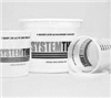 System Three Plastic Mixing Tub 1 Quart