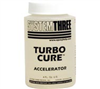 System Three Turbo Cure Acc. 8 oz