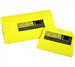"System Three Small Squeegee Small 3.75"" x 2.8"""