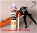 System Three u-TAH Caulking Gun