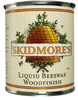 SKIDMORE'S LIQUID BEESWAX WOODFINISH 1 Quart