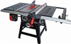 "SawStop Contractor Saw w/30"" Aluminum 10"" Cont. 1.75 hp"