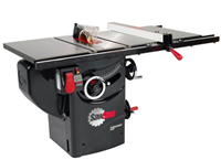 "SawStop Professional Cabinet Saw w/36"" 10"" Prof. 3hp 230v"