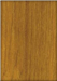 Teak, P/S, Regular,        Paperbacked 10mil x 4' x 8'