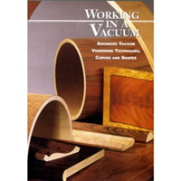"""WORKING IN A VACUUM"" DVD"