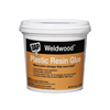 Weldwood Plastic Resin Glue 4.5 lb     #00204