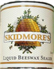 SKIDMORE'S LIQUID BEESWAX SEALER 1 Quart