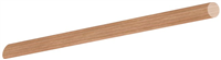 "DOWEL, CHERRY, CD-0500 1/2"" x 36"""
