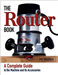 The Router Book T070550