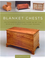 Blanket Chests T071312