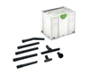 Universal Cleaning Set D36 HW UNI-RS-Plus