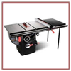 "SawStop Industrial Cabinet Saw 10"" Ind. 5hp 230v"