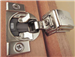 "Blum Compact Hinge-Press In 1"" OL Face Frame"