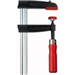 "BESSEY BAR CLAMP,LIGHT DUTY 2.5"" x 18"""