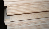 BALTIC BIRCH, 17 PLY BB/BB Exterior NAUF 24mm x 4' x 8'