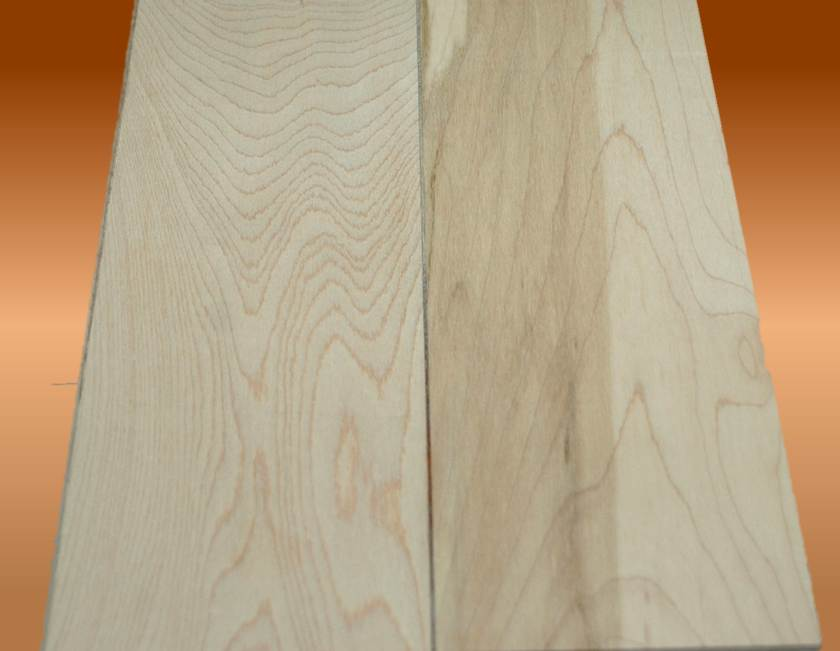 Unfinished Hardwood Flooring Trendy Unfinished Solid And