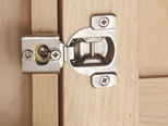 COMPACT HINGES