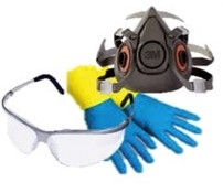 SAFETY - Safety Equipment