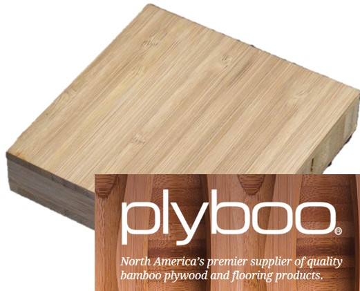 PLYBOO PANELS